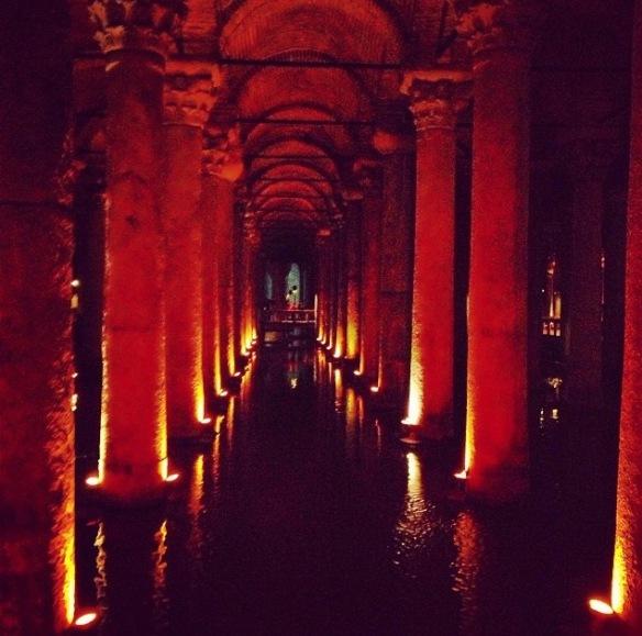 Cistern Basilica