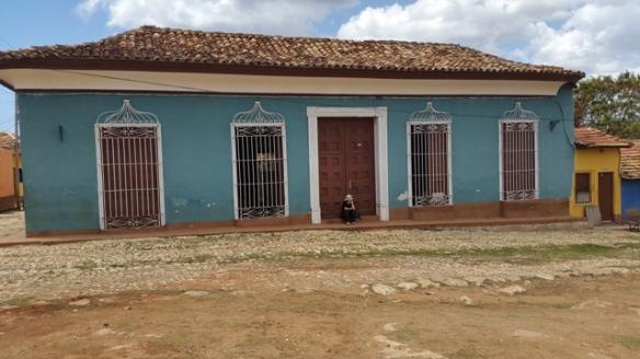 Casas de Cuba